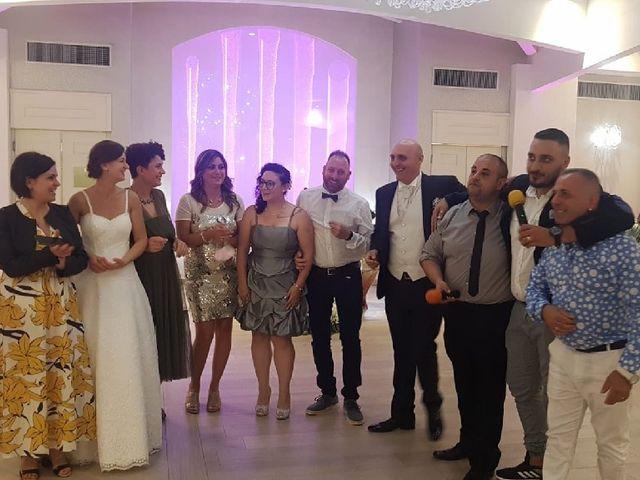 Il matrimonio di linda e Angelo a Lapio, Avellino 2