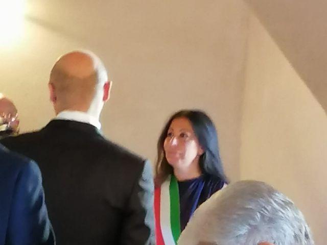 Il matrimonio di linda e Angelo a Lapio, Avellino 42