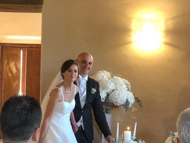 Il matrimonio di linda e Angelo a Lapio, Avellino 45