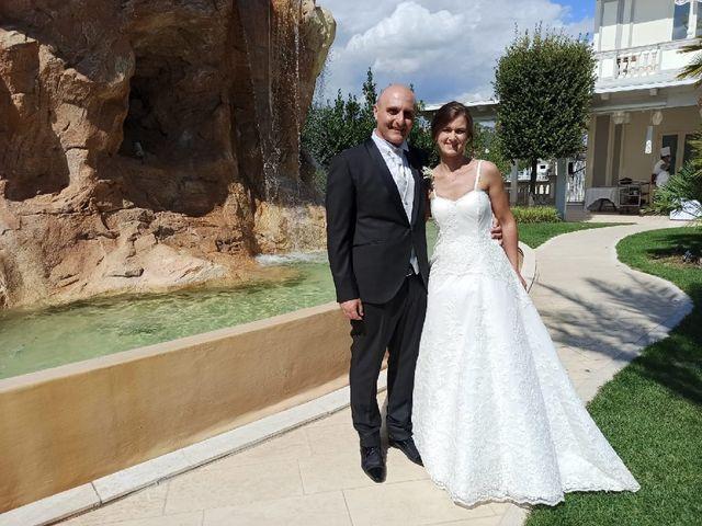 Il matrimonio di linda e Angelo a Lapio, Avellino 46