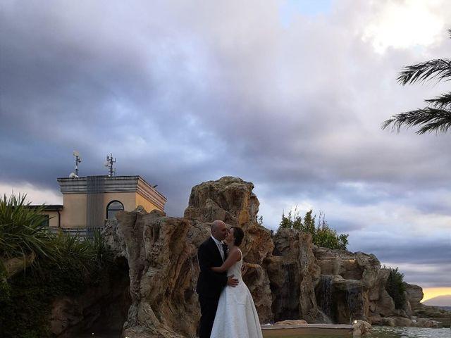 Il matrimonio di linda e Angelo a Lapio, Avellino 48