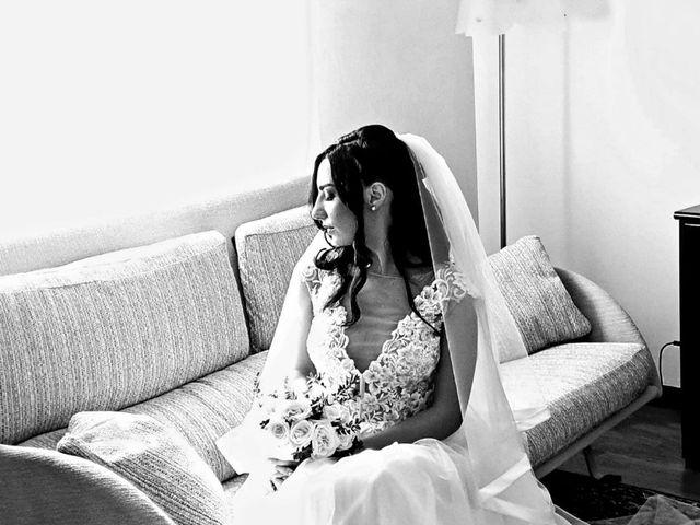 Il matrimonio di Valerio e Sara a Alcamo, Trapani 6