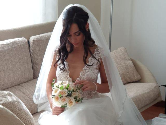 Il matrimonio di Valerio e Sara a Alcamo, Trapani 7