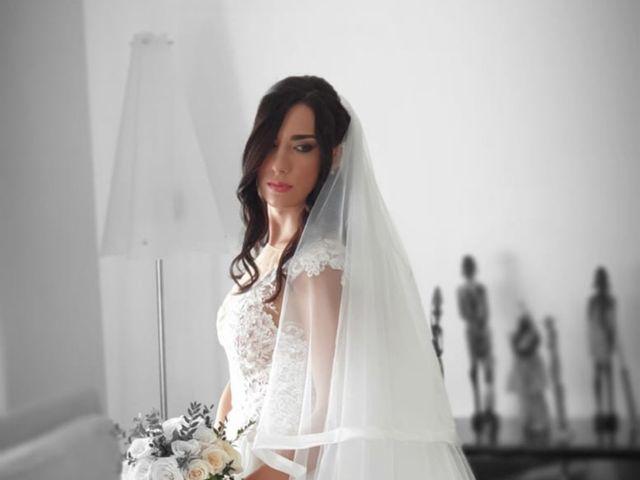Il matrimonio di Valerio e Sara a Alcamo, Trapani 8