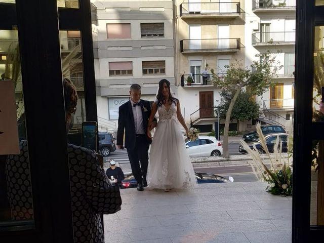 Il matrimonio di Valerio e Sara a Alcamo, Trapani 11