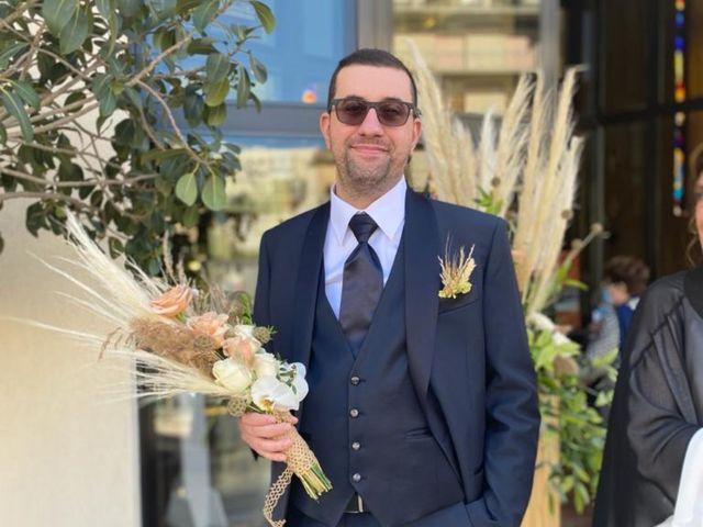 Il matrimonio di Valerio e Sara a Alcamo, Trapani 12