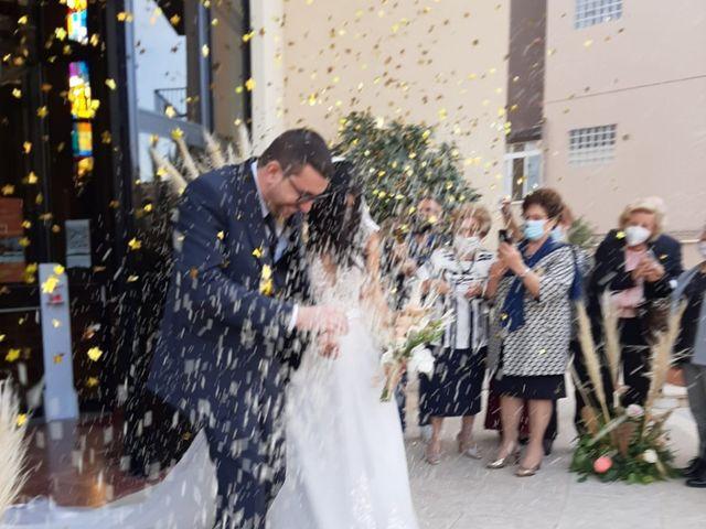 Il matrimonio di Valerio e Sara a Alcamo, Trapani 13