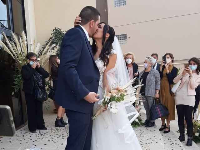 Il matrimonio di Valerio e Sara a Alcamo, Trapani 14