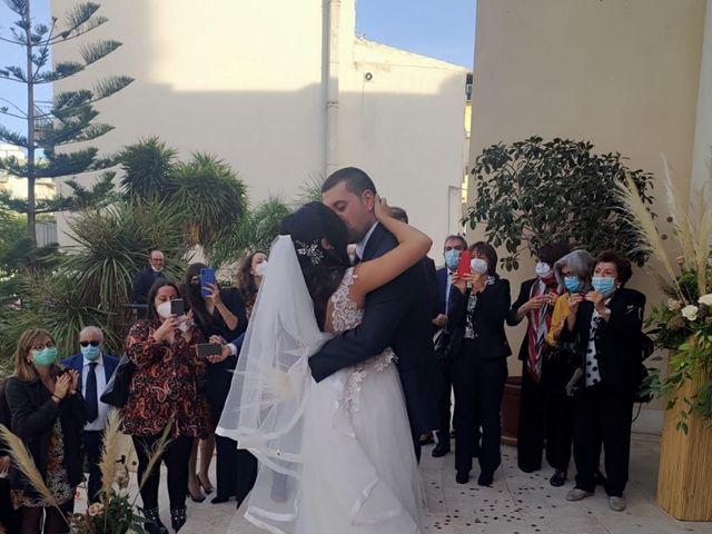 Il matrimonio di Valerio e Sara a Alcamo, Trapani 15