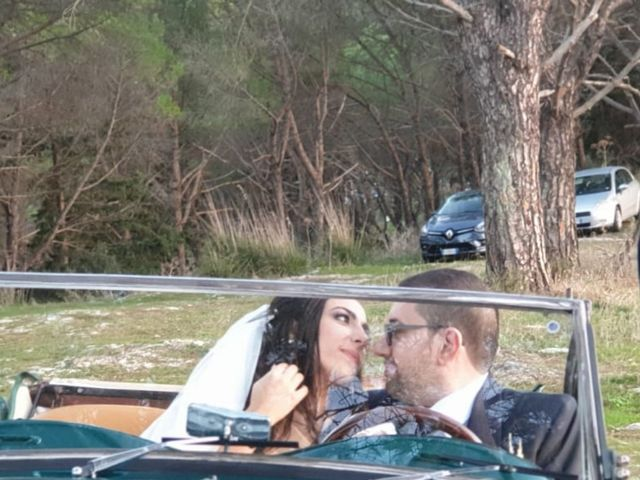 Il matrimonio di Valerio e Sara a Alcamo, Trapani 17