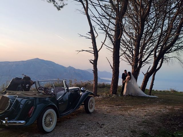 Il matrimonio di Valerio e Sara a Alcamo, Trapani 19