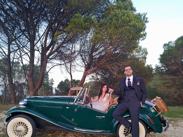 Il matrimonio di Valerio e Sara a Alcamo, Trapani 20
