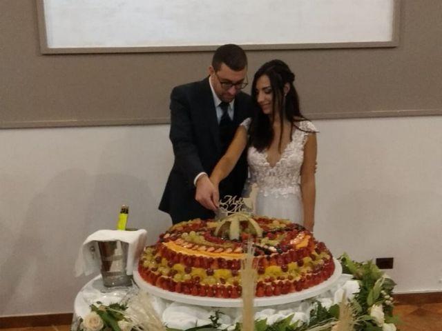 Il matrimonio di Valerio e Sara a Alcamo, Trapani 22