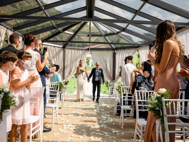 Il matrimonio di Andrea e Silvia a Bergamo, Bergamo 20