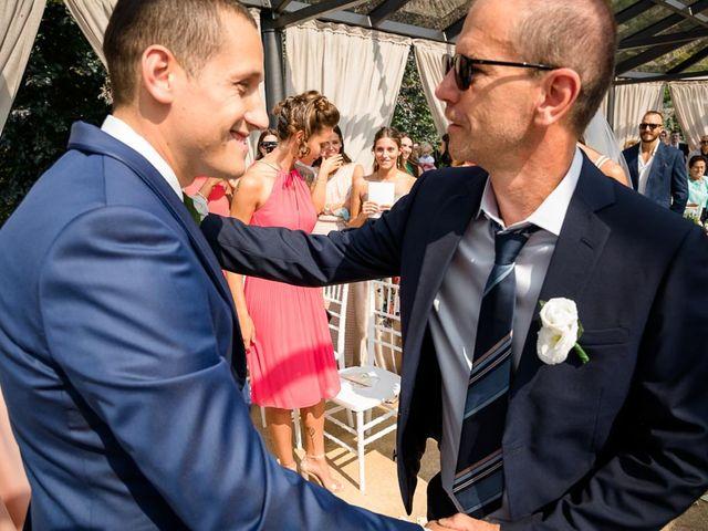 Il matrimonio di Andrea e Silvia a Bergamo, Bergamo 21