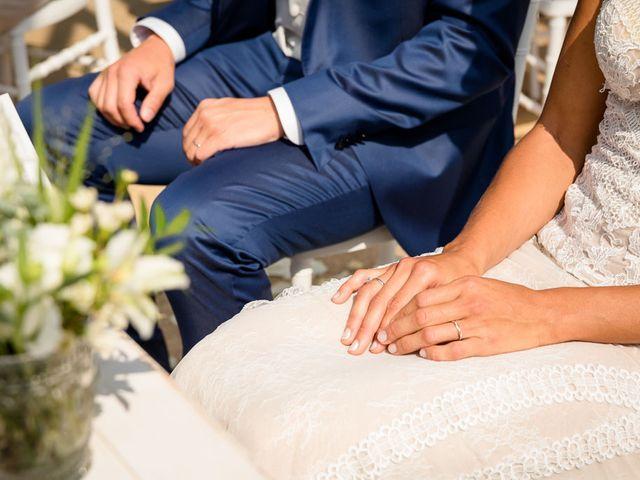 Il matrimonio di Andrea e Silvia a Bergamo, Bergamo 25