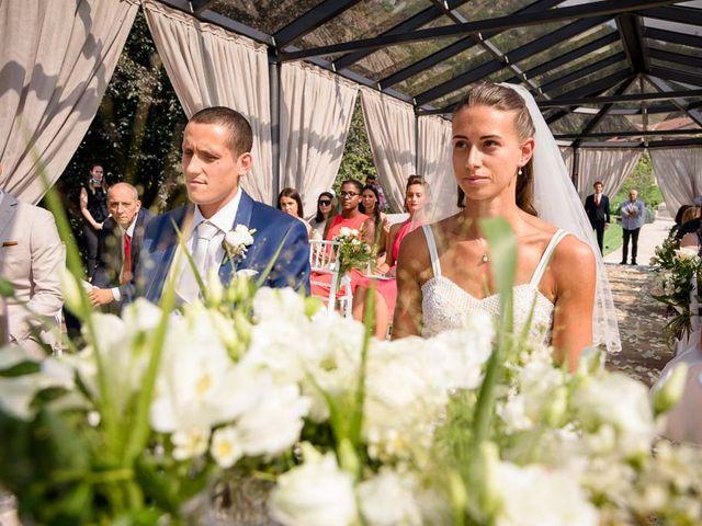 Il matrimonio di Andrea e Silvia a Bergamo, Bergamo 27
