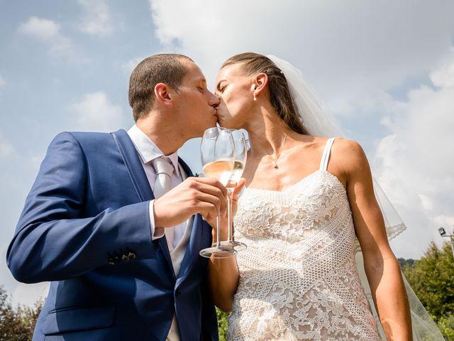 Il matrimonio di Andrea e Silvia a Bergamo, Bergamo 30