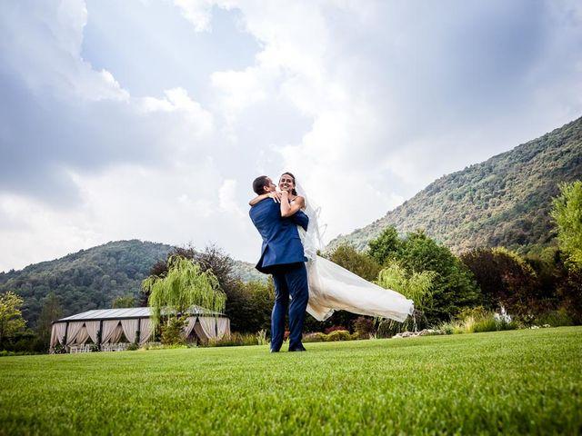 Il matrimonio di Andrea e Silvia a Bergamo, Bergamo 1