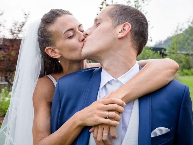 Il matrimonio di Andrea e Silvia a Bergamo, Bergamo 33