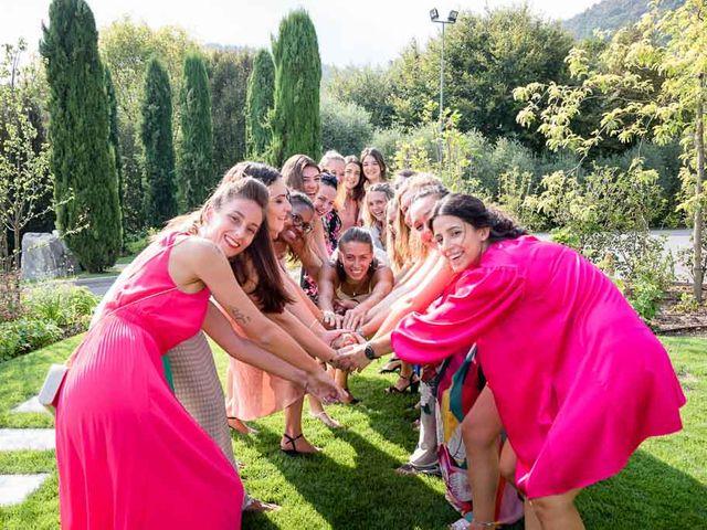Il matrimonio di Andrea e Silvia a Bergamo, Bergamo 38