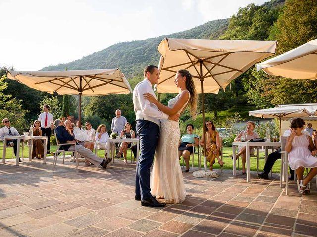 Il matrimonio di Andrea e Silvia a Bergamo, Bergamo 40