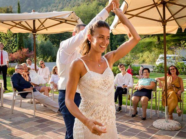 Il matrimonio di Andrea e Silvia a Bergamo, Bergamo 42