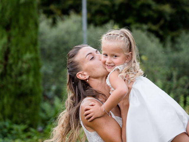 Il matrimonio di Andrea e Silvia a Bergamo, Bergamo 48