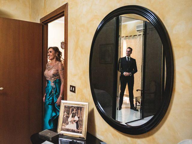 Il matrimonio di Marco e Elenia a Palermo, Palermo 5