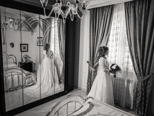 Il matrimonio di Marco e Elenia a Palermo, Palermo 7