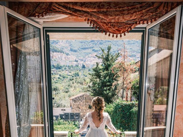 Il matrimonio di Marco e Elenia a Palermo, Palermo 8