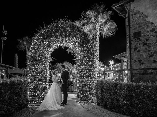 Il matrimonio di Marco e Elenia a Palermo, Palermo 16