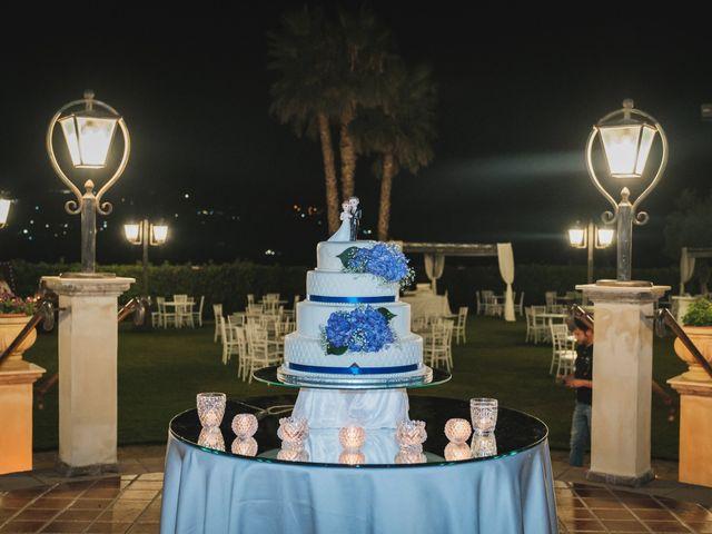 Il matrimonio di Marco e Elenia a Palermo, Palermo 17