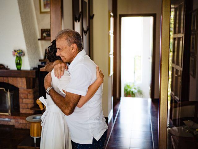 Il matrimonio di Davide e Daniela a Erba, Como 3