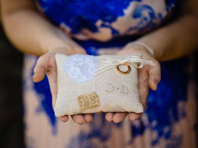 Il matrimonio di Davide e Daniela a Erba, Como 4