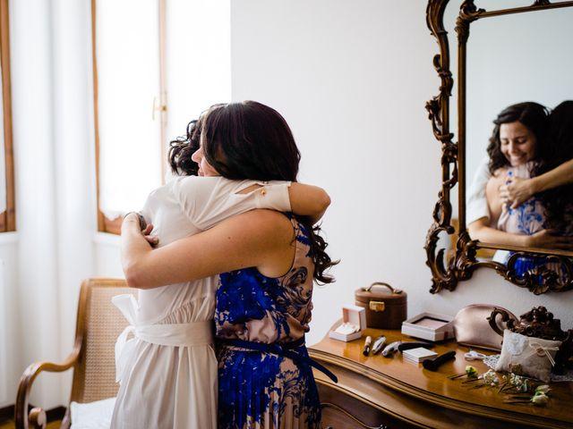 Il matrimonio di Davide e Daniela a Erba, Como 5