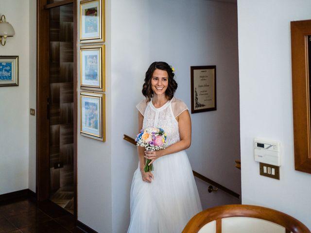 Il matrimonio di Davide e Daniela a Erba, Como 14
