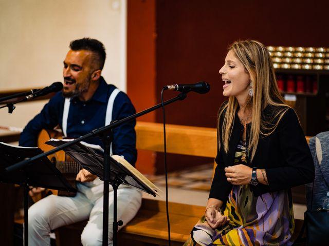 Il matrimonio di Davide e Daniela a Erba, Como 26