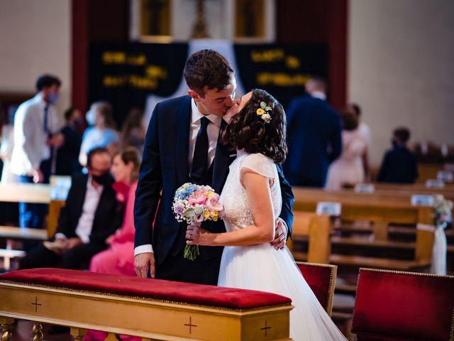 Il matrimonio di Davide e Daniela a Erba, Como 30