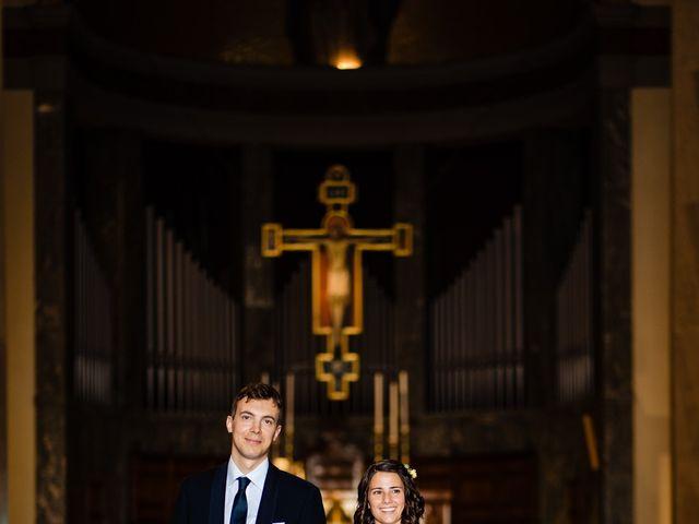 Il matrimonio di Davide e Daniela a Erba, Como 31