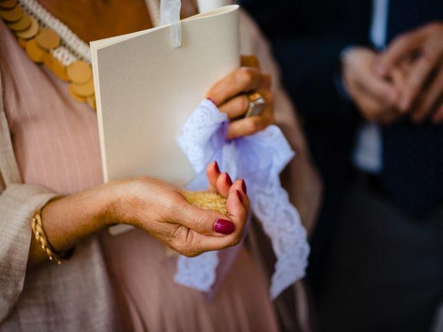 Il matrimonio di Davide e Daniela a Erba, Como 32