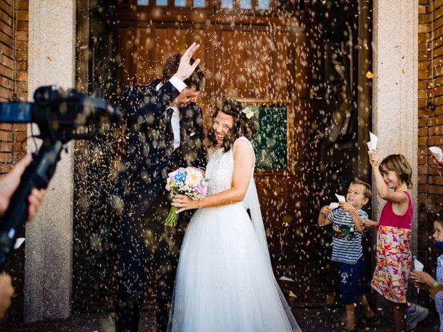 Il matrimonio di Davide e Daniela a Erba, Como 35