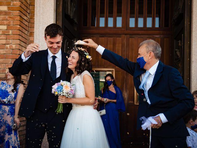 Il matrimonio di Davide e Daniela a Erba, Como 36