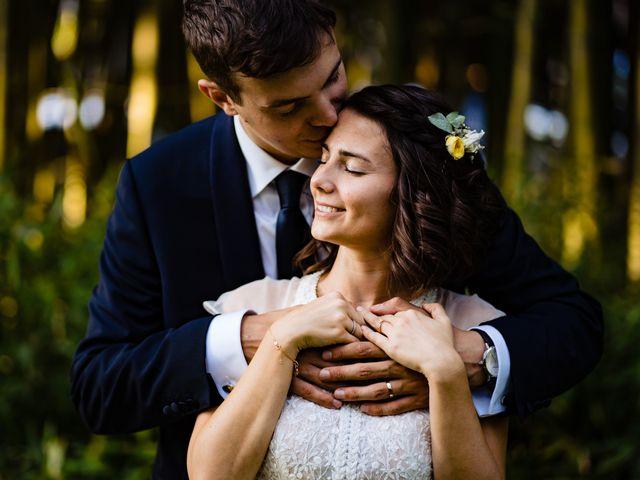 Il matrimonio di Davide e Daniela a Erba, Como 60