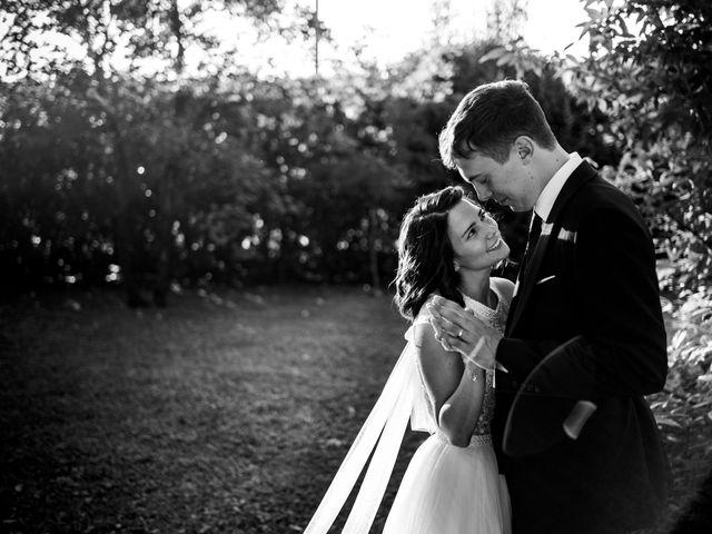 Il matrimonio di Davide e Daniela a Erba, Como 64
