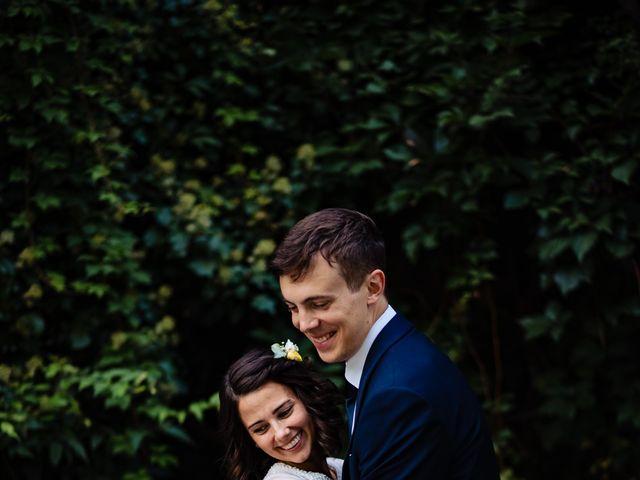 Il matrimonio di Davide e Daniela a Erba, Como 65
