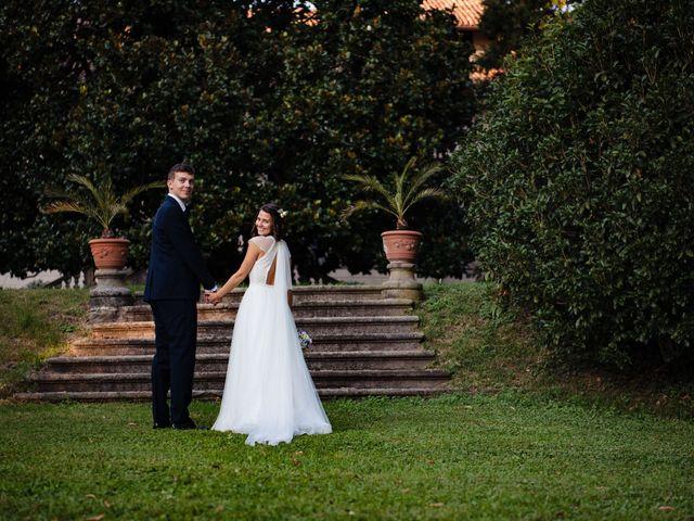 Il matrimonio di Davide e Daniela a Erba, Como 67