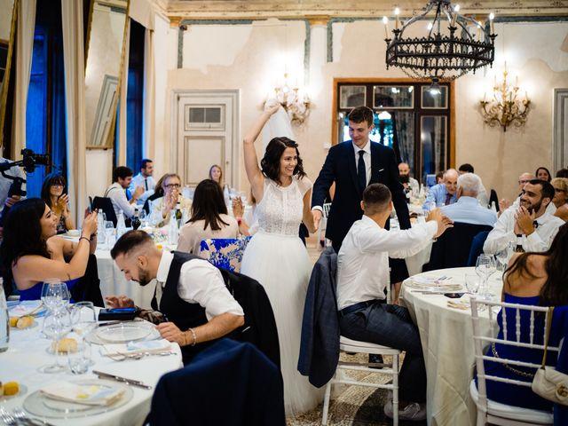 Il matrimonio di Davide e Daniela a Erba, Como 77