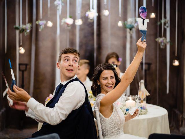 Il matrimonio di Davide e Daniela a Erba, Como 85