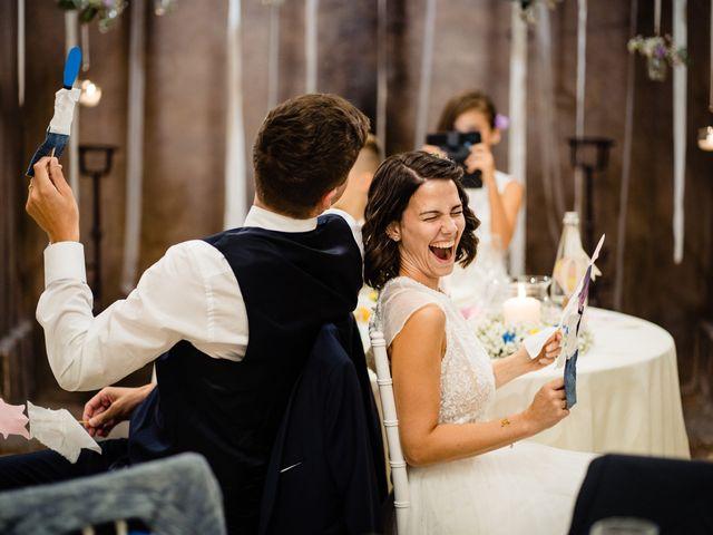 Il matrimonio di Davide e Daniela a Erba, Como 86